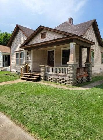 1611 Dirr Ave, Parsons, KS 67357