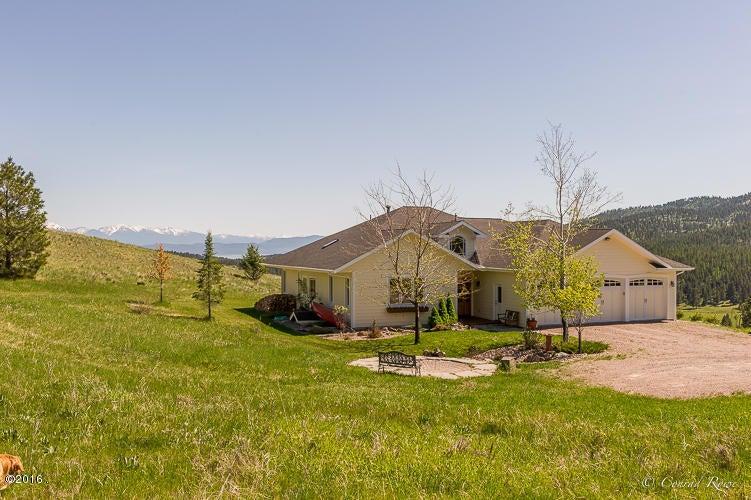 482 Orchard Ridge Road, Kalispell, MT 59901