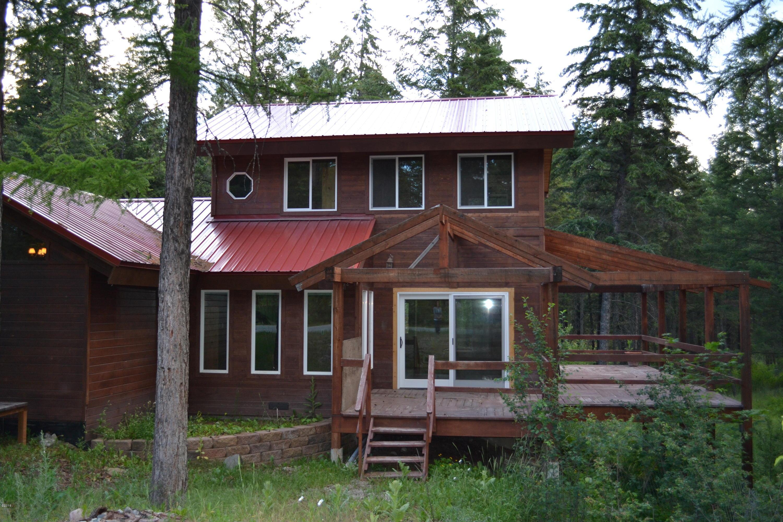 325 Pine Bay Drive, Rexford, MT 59930