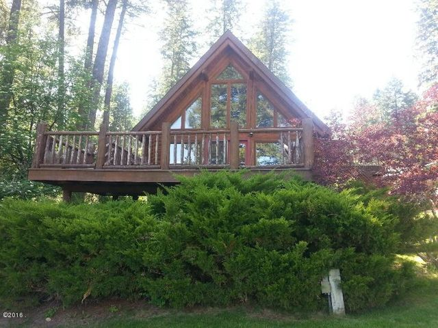 31464 South Finley Point Road, Polson, MT 59860