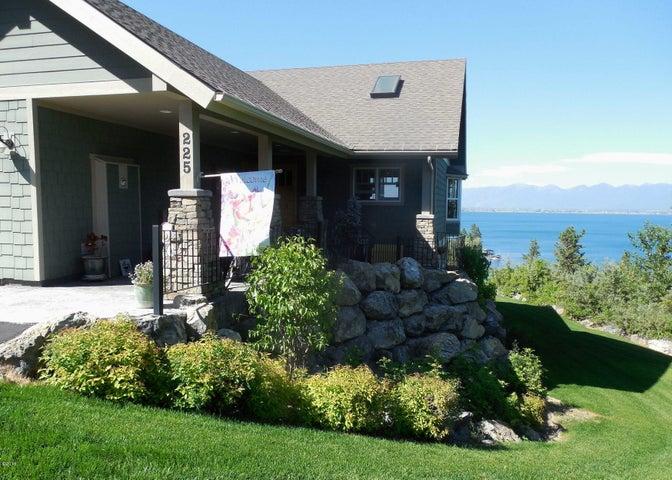 225 Pennant Lane, Lakeside, MT 59922