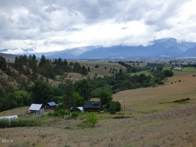 1623 Wild Turkey Road, Stevensville, MT 59870