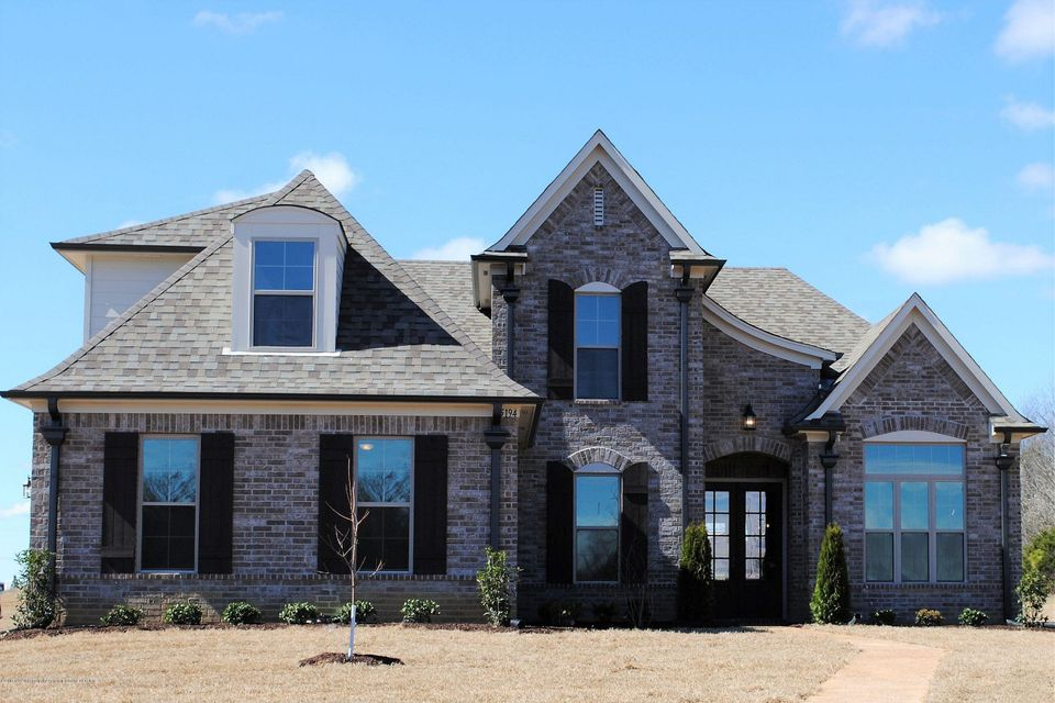 Olive Branch Homes For Sale 300 000 And Over