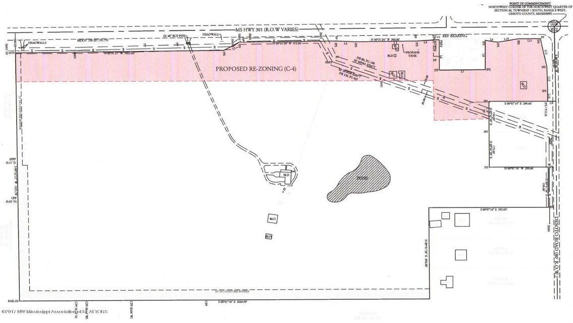 Legal Property Description Mississippi Leake County