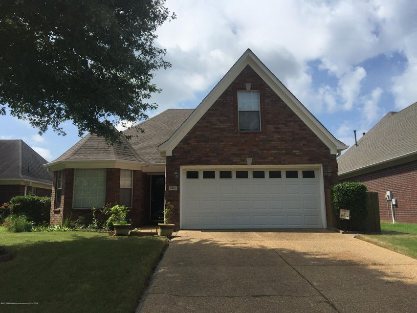 4483 Graham Lake, Olive Branch, MS 38654