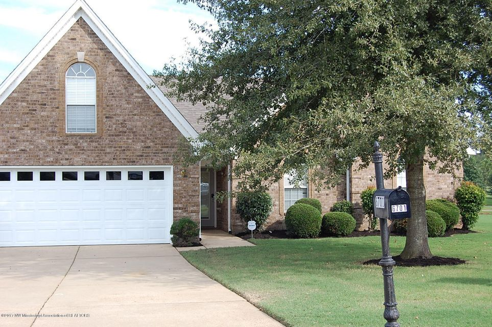 Homes for sale in lake cormorant high school district 150 for Usda homes for sale in ms