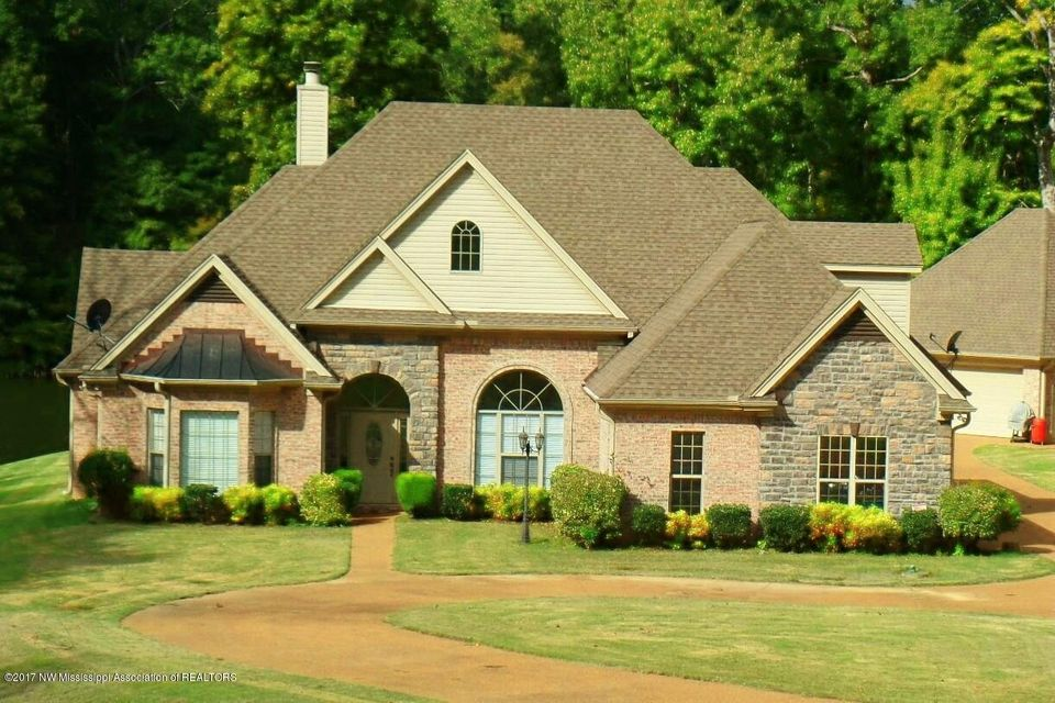 Homes For Sale In Lake Cormorant Ms School District