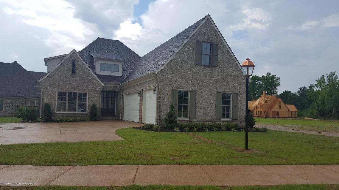 Olive branch home for sale 4281 e lundy bend listed at for Usda homes for sale in ms