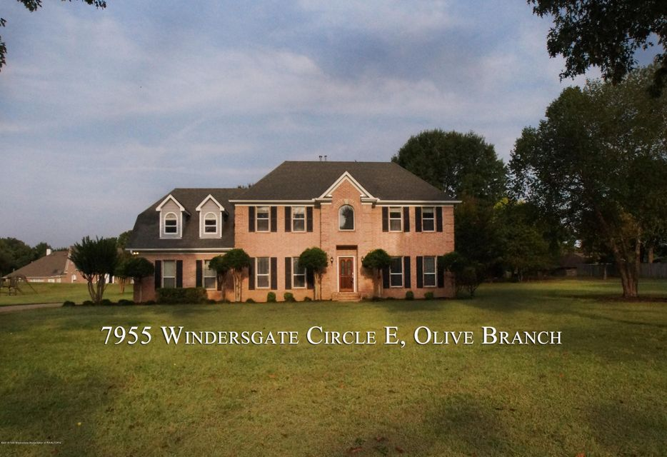 Homes for Sale with land in Desoto County MS