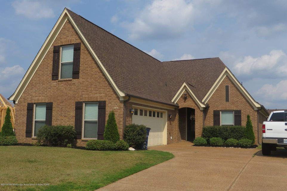 Homes For Sale Olive Branch High School 4 Bedrooms