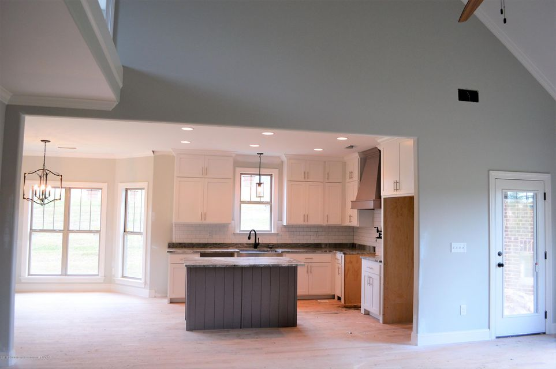 4833 Bakersfield Drive Nesbit, MS 38651 - MLS #: 315015