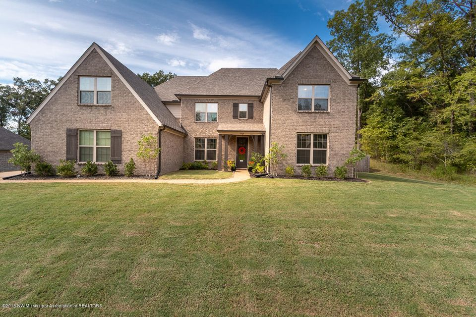 7424 Rose Garden Lane Olive Branch, MS 38654 - MLS #: 318934
