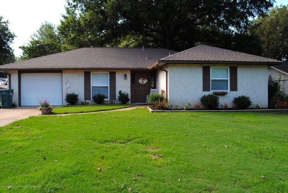 2157 Holbrook Cove Southaven, MS 38671 - MLS #: 318933