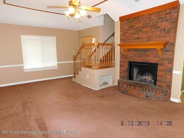 7266 Thornfield Cove Southaven, MS 38671 - MLS #: 318931