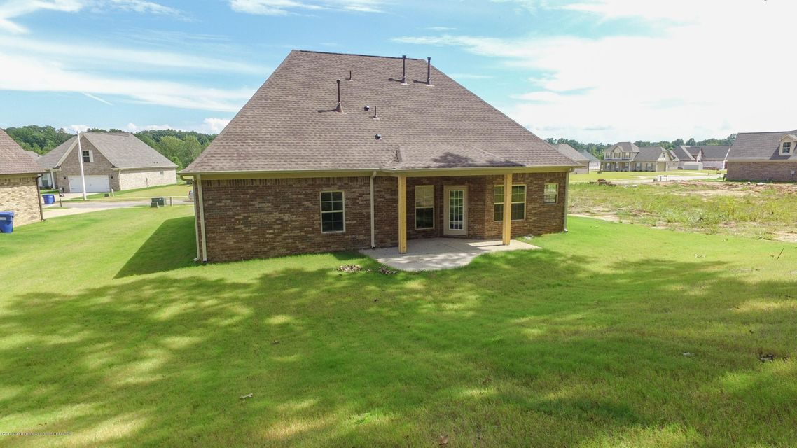 5801 PORT STACY Drive Horn Lake, MS 38637 - MLS #: 318940