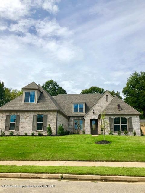 6279 sierra drive olive branch home for sale crye leike for Usda homes for sale in ms