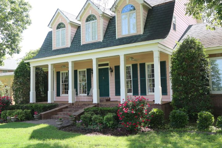 13633 New Africa Road, Clarksdale, MS 38614