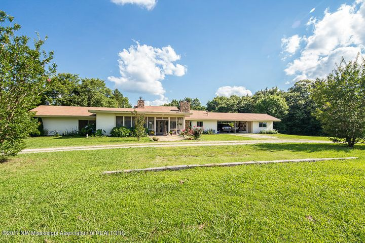 1317 N Red Banks Road, Red Banks, MS 38661