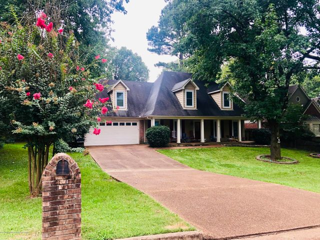 1243 S Carriage Drive, Southaven Home for Sale - Crye Leike