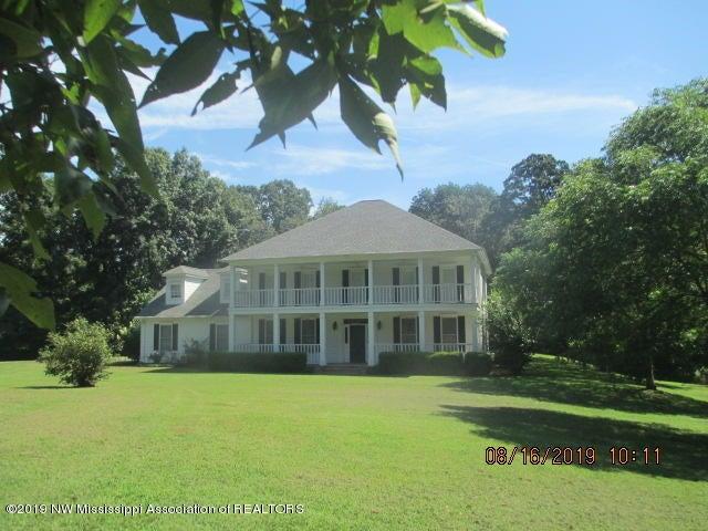 4492 Jordan Creek Drive, Hernando, MS 38632