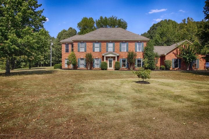 286 Crawford Road, Coldwater, MS 38618