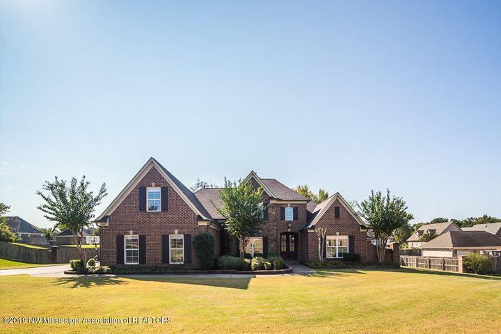 8369 Whites Crossing, Olive Branch, MS 38654