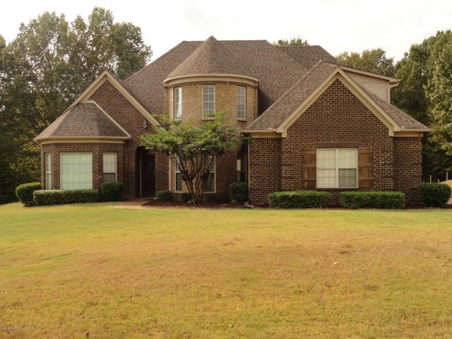 3411 Jeff Browning Boulevard, Olive Branch, MS 38654