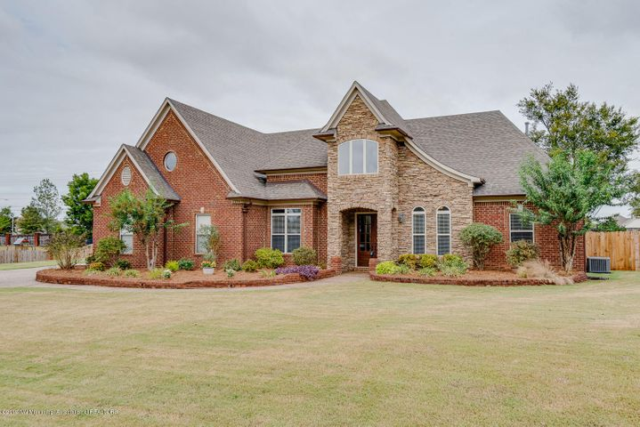 8374 Whites Crossing, Olive Branch, MS 38654