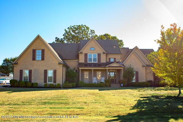 3590 Rutledge Road, Olive Branch, MS 38654