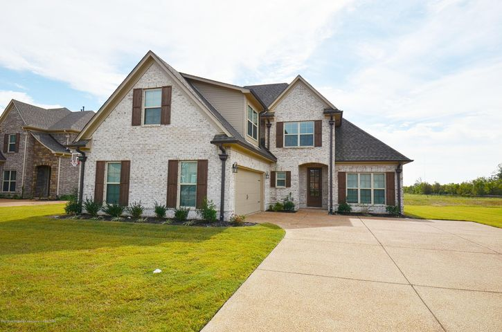 6591 West Broadwing Circle, Olive Branch, MS 38654