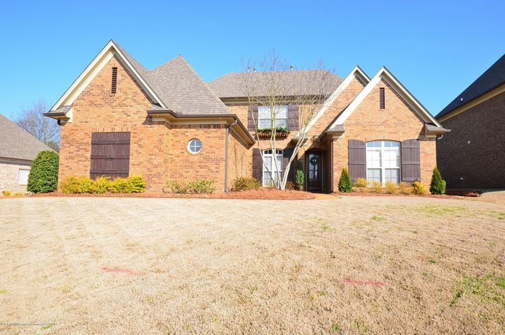 1480 Notting Hill South, Hernando, MS 38632