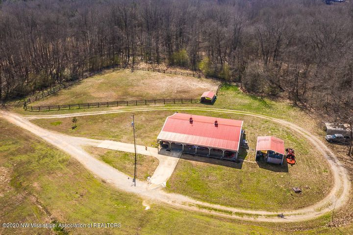 401 Hwy 305 South, Olive Branch, MS 38654