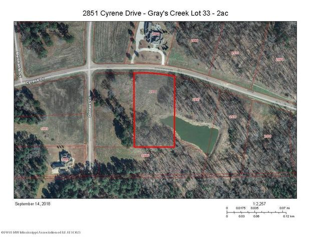 33 Cyrene Drive