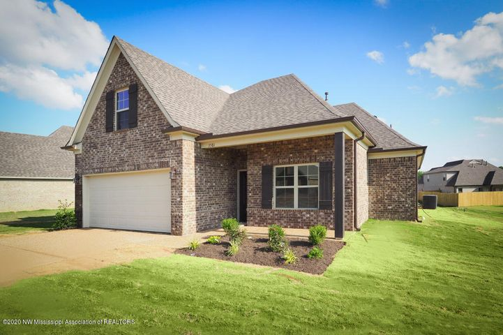2989 Makenlee Street, Southaven, MS 38672