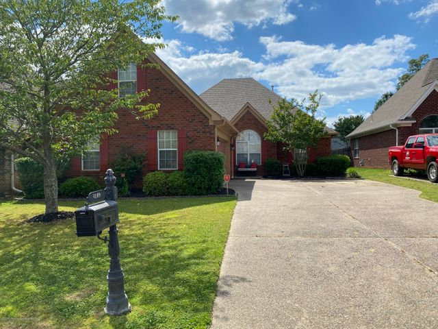 4109 Chaucer Cove, Southaven, MS 38672