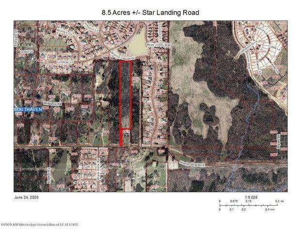 8 Star Landing Road