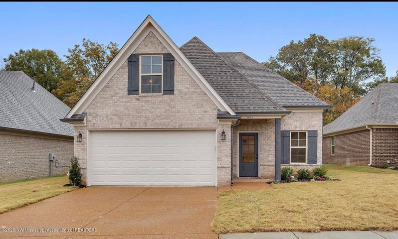 3314 Marion Drive, Southaven, MS 38672