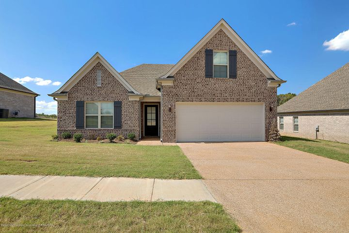 3004 BRYANT Street, Southaven, MS 38672