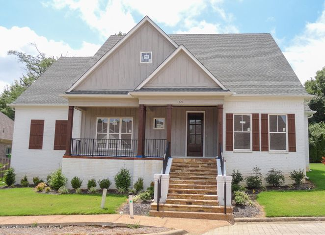425 Beacon Hill Drive, Hernando, MS 38632