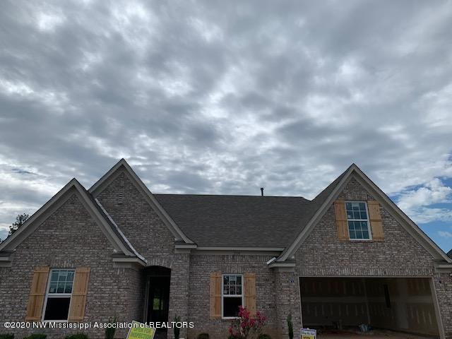 3554 May Brook Cove, Southaven, MS 38672