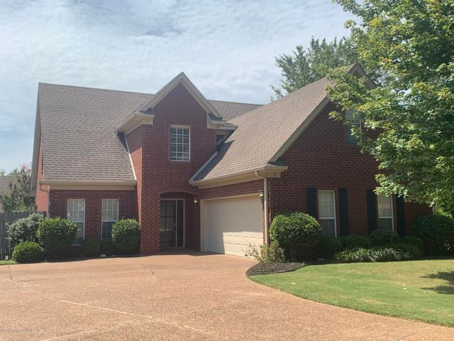 5 W Pebble Creek Cove, Hernando, MS 38632