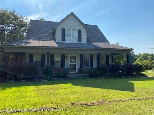 4441 Holly Springs Road, Hernando, MS 38632