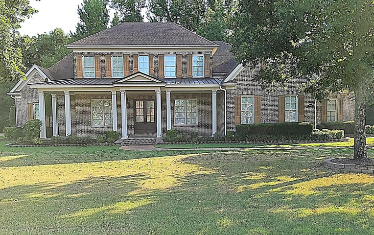 4043 ROBINSON CROSSING, Olive Branch, MS 38654