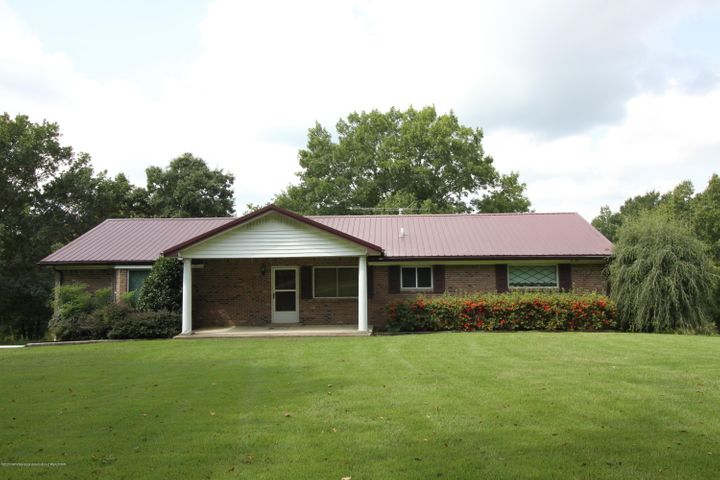745 Peavine Road, Coldwater, MS 38618