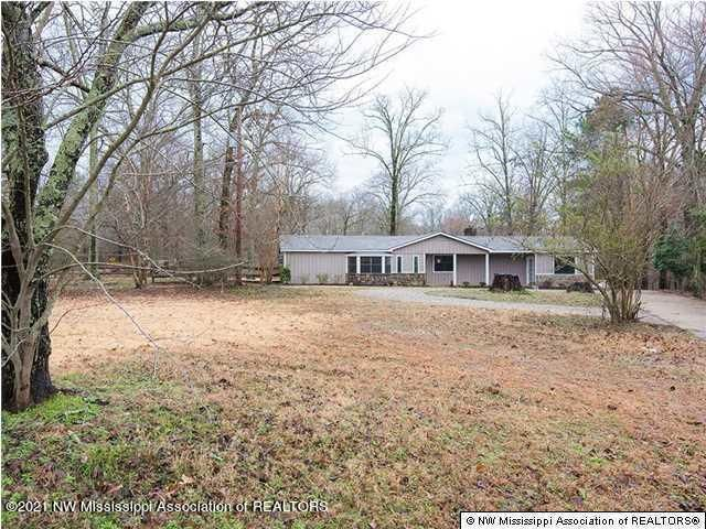 21 Hornbuckle Road, Coldwater, MS 38618