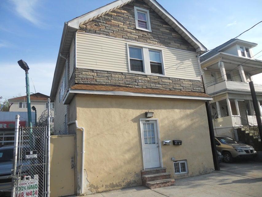 Garretson Avenue Staten Island Ny
