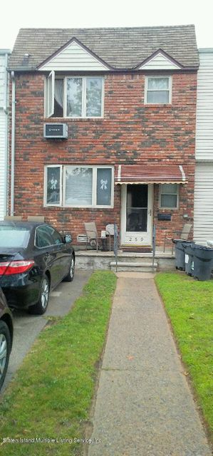 259 Hillman Avenue, Staten Island, NY 10314