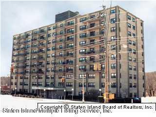 1000 Clove Road 6 O  &  6 P, Staten Island, NY 10301