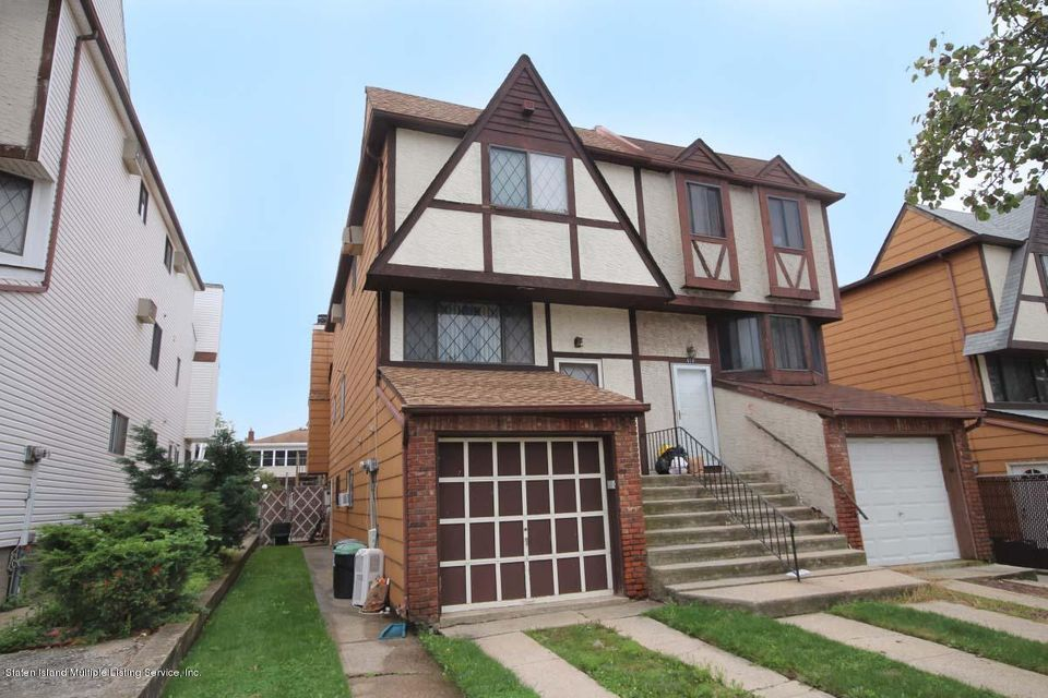 408 Travis Avenue, Staten Island, NY 10314