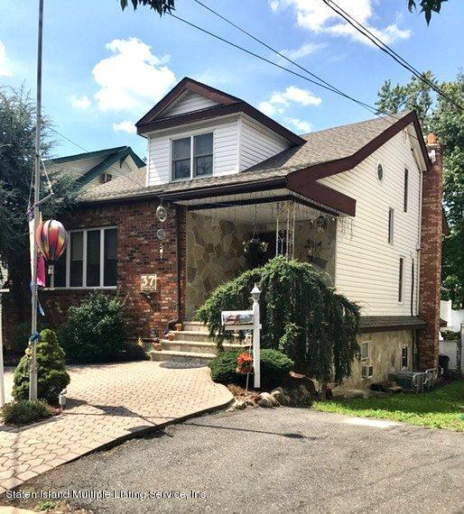 37 Florence Street, Staten Island, NY 10308
